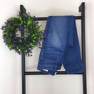"Habitual "" Aaron Rolled Skinny"" Denim Jeans"